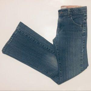 Levi's Bottoms - Levi's Flare 517 Jeans